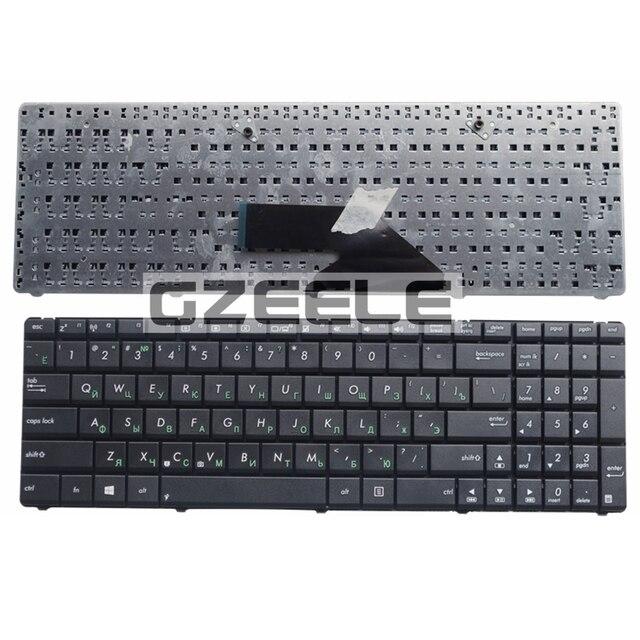 Русская клавиатура для ASUS K75 K75A K75D K75DE K75V K75VJ K75VM RU клавиатура ноутбука