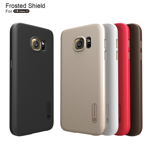 Free Shipping Nillkin frosted case for samsung galaxy s7 (5.1 inch) hard plastic back cover with Gift Phone Holder Free Shipping Nillkin frosted case for samsung galaxy s7 (5.1 inch) hard plastic back cover with Gift Phone Holder