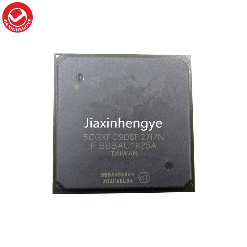 5CGXFC9D6F27I7N FPGA BGA 672 первоначально и новый (пожалуйста, свяжитесь сначала)