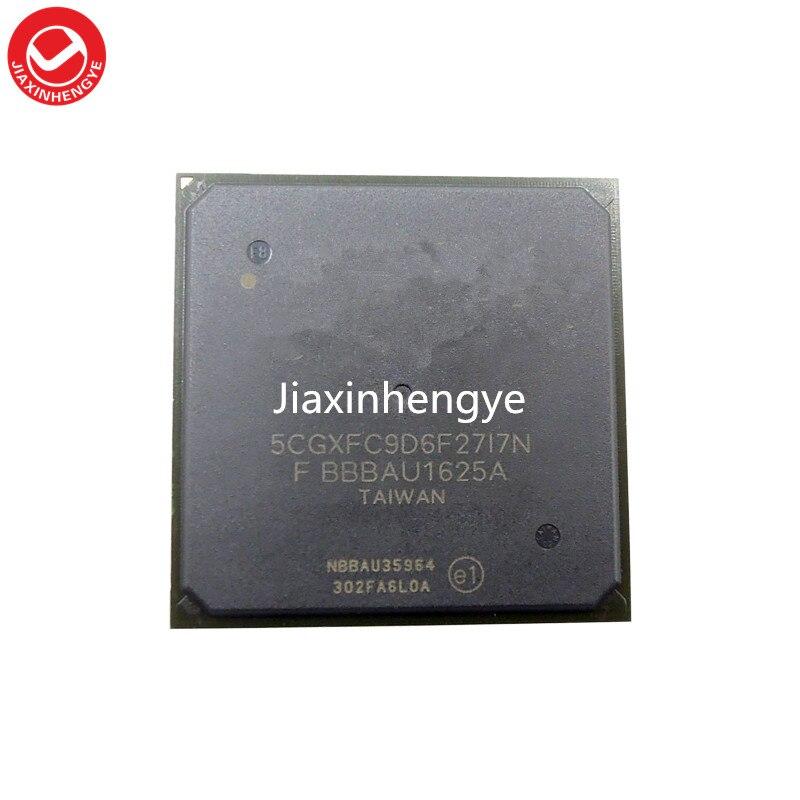 5CGXFC9D6F27I7N FPGA BGA 672 Original and New (Please contact first)