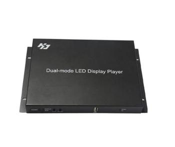 A603 HD-A603 RGB full color HD video led display screen sending player box support 1920*1080pixels(work along with R500,R501)