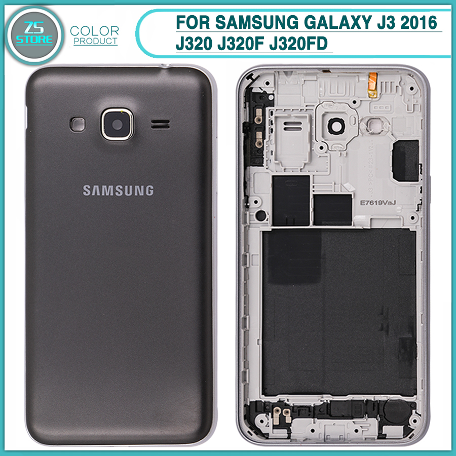 All kinds of cheap motor samsung j3 back cover in All B