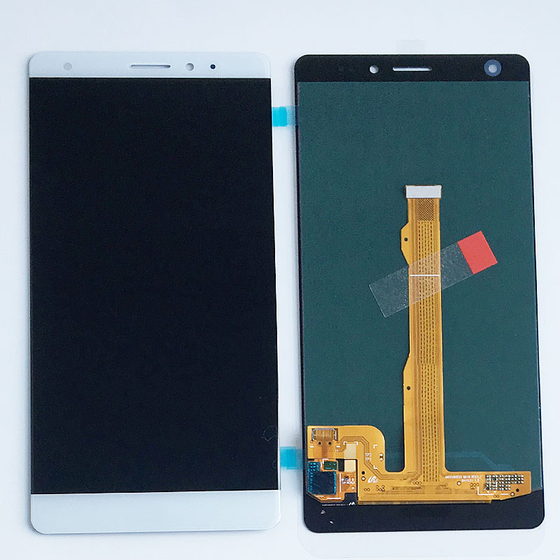 White LCD Glass Digitizer Touch Screen Display Assembly for Huawei Mate S ReplacementWhite LCD Glass Digitizer Touch Screen Display Assembly for Huawei Mate S Replacement