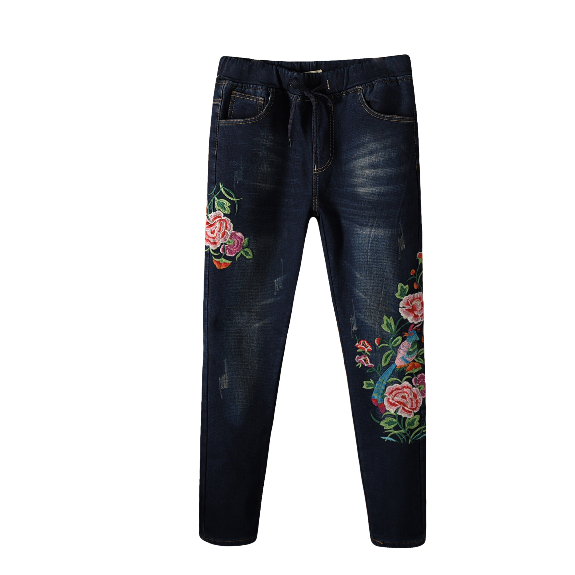 Non Stretch Jeans For Women - Most Popular Jeans 2017