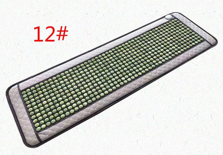 Image 3 - High Quality Korea Thermal Jade Mattress, Tourmaline Mattress, Heating Pad Mat Medical Germanium Health Mattress Drop Shipping-in Massage & Relaxation from Beauty & Health