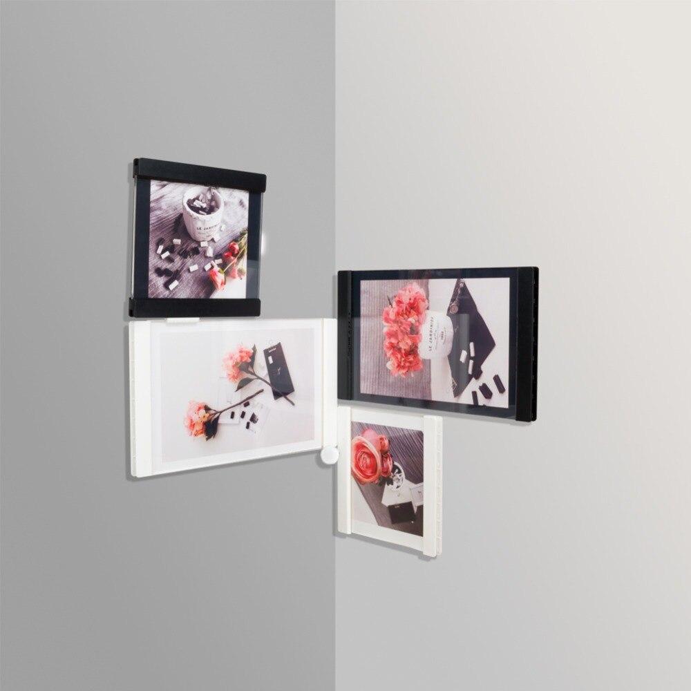 Leggy Horse rompecabezas DIY combinación fotos de acrílico creativo ...