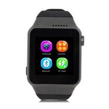 "New Pedometer & Sleep Tracker S39 Smart Watch Phone 1,54 ""Bluetooth Kamera FM GSM MTK6260 Smartwatch Für Iphone & Android telefon"
