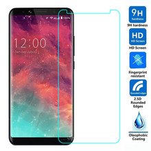 2.5D For UMIDIGI S2 Pro Tempered Glass Protective Film 9H Explosion-proof LCD Screen Protector For UMI S2 Pro