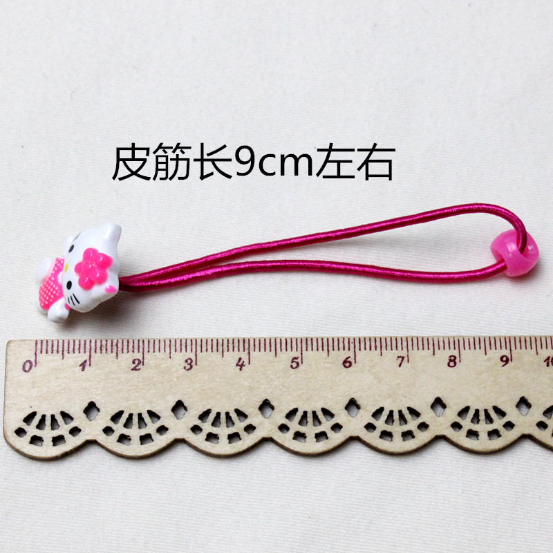 b98413015 1 gift set hello kitty accessories for baby children girls hair clip  hairpin barrette rubber band hairgrip headdress accessories-in Hair  Accessories from ...