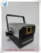 Laser Color Music 4w mini laser system 4000mw rgb laser projector