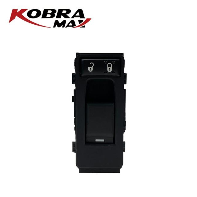 Правый передний переключатель KobraMax 4602785AD, подходит для Chrysler Jeep Chrysler Dodge, автомобильные аксессуары
