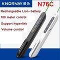 [RedStar] KNORWAY N76C Лев батареи Зеленый лазерная указка pen Powerpoint PPT ручка Сальто дистанционного 100 м поддержка PPT/Prezi/Основной