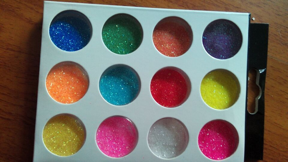 Holographic Glitter Holo 008