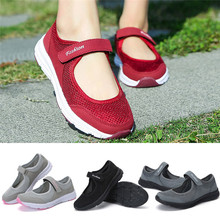 Fashion Sneakers Women Shoes Summer Sandals Anti Slip Fitnes