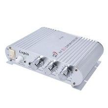 L-P838 12 V 300 W Mini Audio Puissance Salut-fi Lecteur Radio Musique Boostrer Haut-Parleur