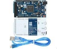 Brand New DUE R3 Board SAM3X8E 32 Bit ARM Cortex M3 Control Module For Arduino USB