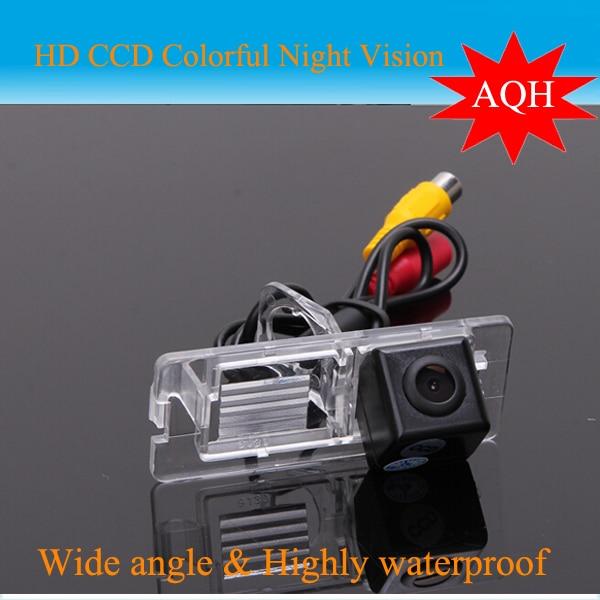 משלוח חינם !! סוני CCD CCD רכב מצלמה צפה האחורי עבור רנו פלואנס / Duster 2011-2012 מחיר המפעל