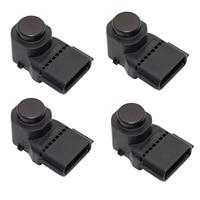 95720-3Z000 957203Z000 Yeni 4 ADET PDC Park Sensörü Park Konumlandırma Geri Radar Hyundai i40 4MT006KCB 4MT006HCD