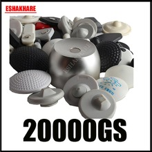 20000GS Tag Remover Magnet  Universal Golf Magnetic Detacher Compatible With Checkpoint Systems