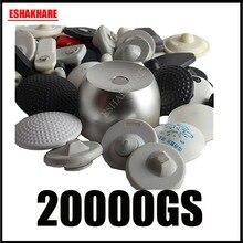 20000GS etiketi sökücü mıknatıs evrensel Golf manyetik Detacher ile uyumlu kontrol noktası sistemleri