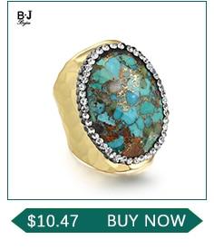 Женский браслет bojiu классический из натурального камня 8 мм