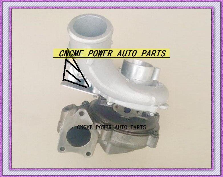 TURBO GTB2260VK 776470 776470-5003S 776470-5001S For AUDI A6 Q7 For VW Touareg Phaeton CEZA SASB CCMA CEXA CASA CDYB 3.0L V6 Eu5