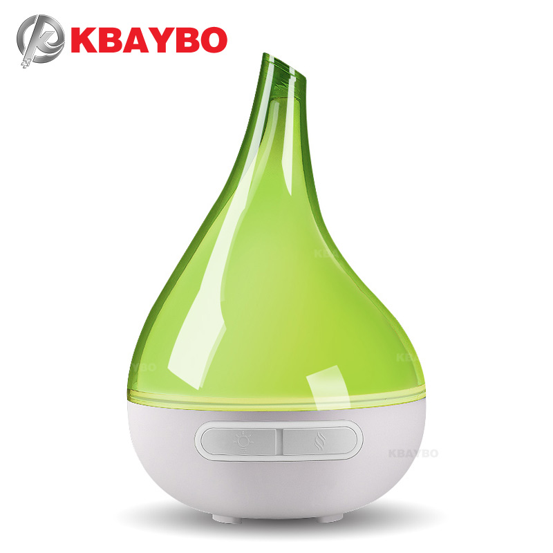 200ml Aroma Essential Oil Diffuser Ultrasonic Air Humidifier electric aroma diffuser oil diffuser aromatherapy diffuser shenzhen professional aroma diffuser essential oil for hotel lobby