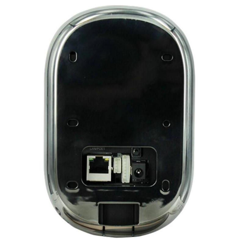 1 Set vidéo porte interphone caméra WiFi IP caméra sans fil alarme sonnette 163Eye HD visuel interphone WiFi porte cloche porte cctv caméra - 3