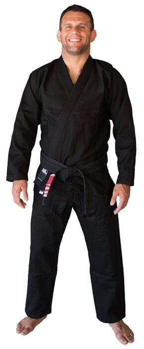 Sunrise Fightwear Blank BJJ GI Uniform Brazilian Jiu-Jitsu MMA BJJ
