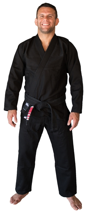 Sunrise Fightwear Blank BJJ GI Uniform բրազիլական Jiu-Jitsu Gi MMA BJJ Gi