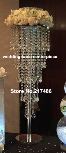 Crystal Table Top Chandelier Centerpieces For Weddings Wedding Whole
