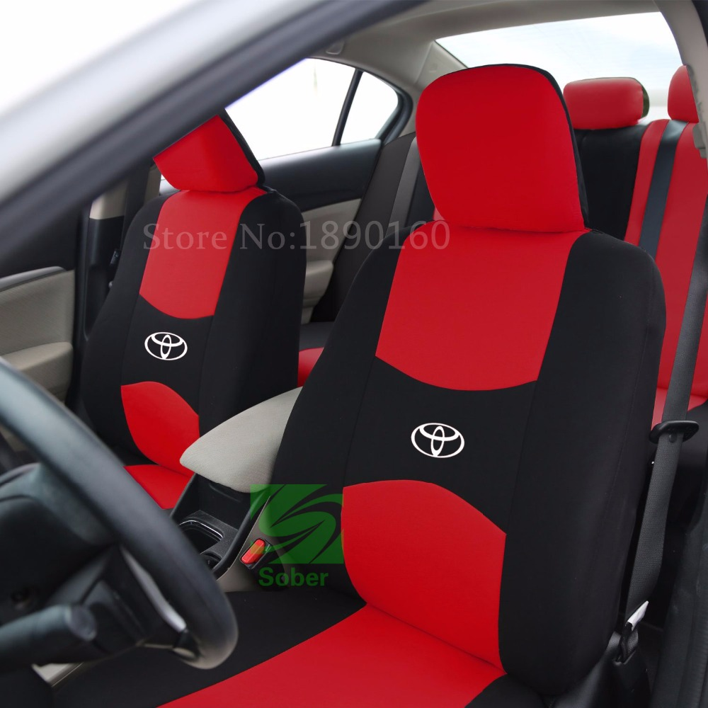 online get cheap toyota corolla seat covers alibaba group. Black Bedroom Furniture Sets. Home Design Ideas