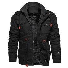 남성 의류 코트 밀리터리 폭격기 재킷 전술 아웃웨어 통기성 라이트 윈드 브레이커 자켓 dropshipping 두꺼운 빅 다운 코트
