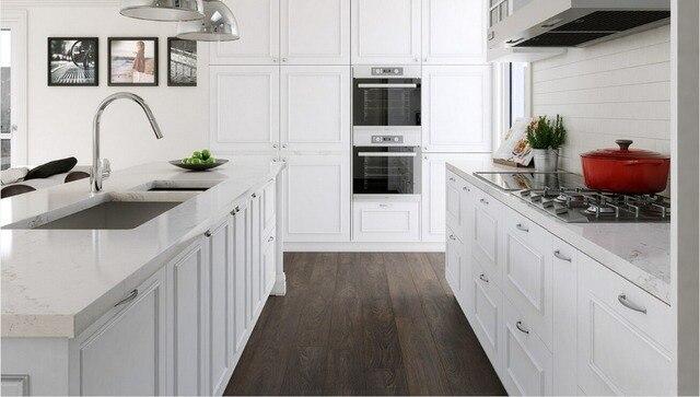 2017 ventas calientes diseño libre cocina armario muebles para ...
