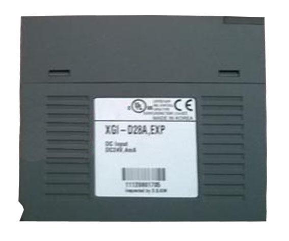 XGI-D28A Medium large PLC 28ns step Input module new and original xgi d22a ls 28 ns step input module plc dc24v 4ma