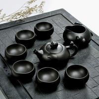 Yixing Zisha tea sets gift boxes Zisha pots bowl tea cups manufacturers wholesale tea gifts