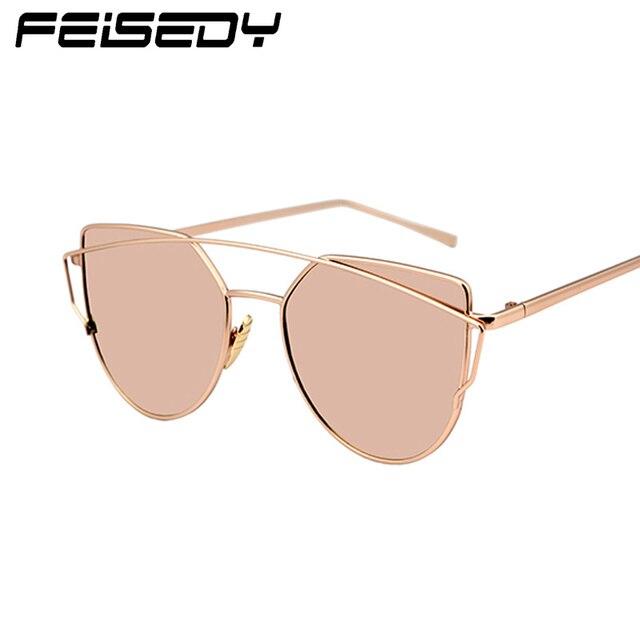 FEISEDY - Lunette de soleil - Femme sunglasses nbMzux6UiQ