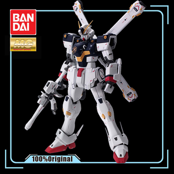BANDAI MG 1/100 XM-X1 CROSS BONE GUNDAM Ver.Ka Effects Action Figure Model Modification 1