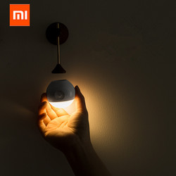 Xiaomi Mijia sothing Sunny Smart Sensor Night Light Infrared Induction USB Charging Removable Night Lamp For xiaomi smart home