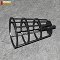 Soporte del filtro de aire para CF500 CFMOTO ATV/VA 500 ATV piezas de código es 0180-112002