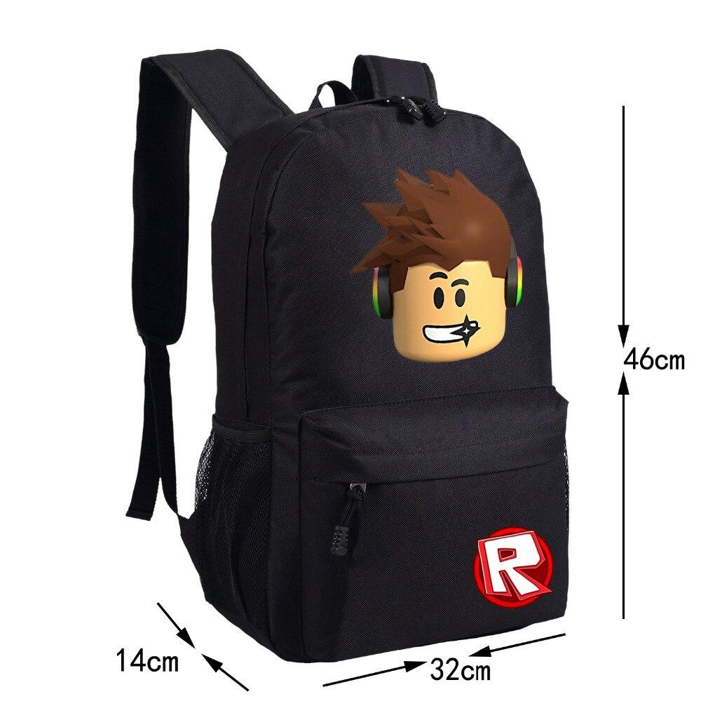 Backpack Id Roblox