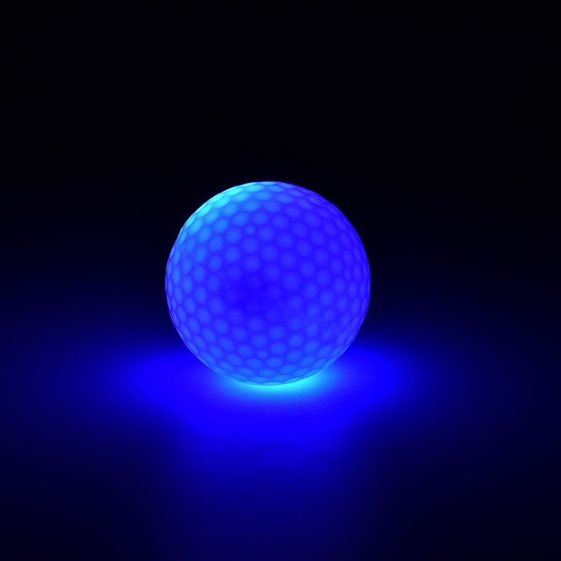 Glowing LED Golf Ball (1)