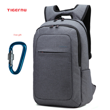 Tigernu Laptop Backpack 15″ Fashion Travel Business School Bags for teenagers Backpack mochila Waterproof free shipping