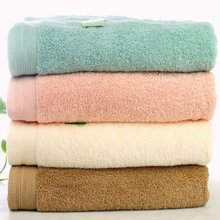 jzgh 3pcs decorative terry cotton bath towels sets for spa hand bath bathroom