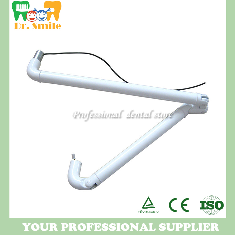 dental unit light arms Dental Chair Use Lamp Arm / Oral Designed Arm / Dental Chair Spare Parts недорго, оригинальная цена