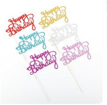 buy words happy birthday and get free shipping on aliexpress com