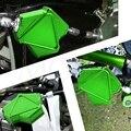 Мотоцикл CNC трюк рычаг сцепления легко тянуть кабель системы для Kawasaki KLX125 KLX250 D-TRACKER KLX 125 150 250 450 BF S R SR