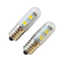 Jlaprira e14 led холодильник лампа 15 w smd5050 энергосберегающий