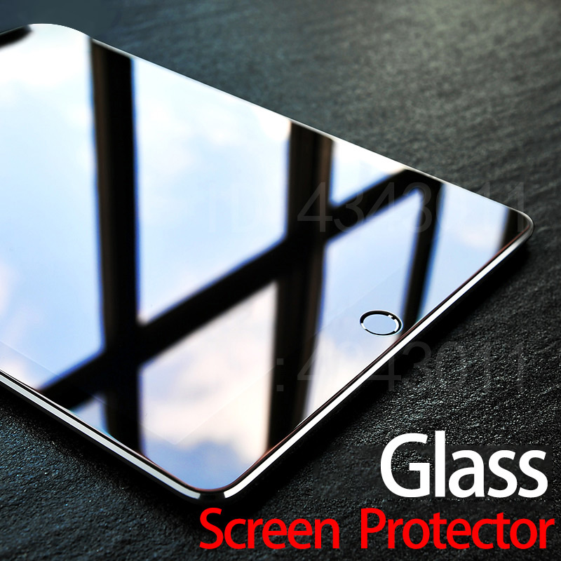Protective Glass on the For iPad Mini 1 2 3 4 Tempered Screen Protector 0.27mm Glass For A