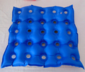 2016 Hot sale Office Medical Home Inflatable Seat Cushion Square Porous Anti-hemorrhoids Buttocks Massage Bedsore Prevention